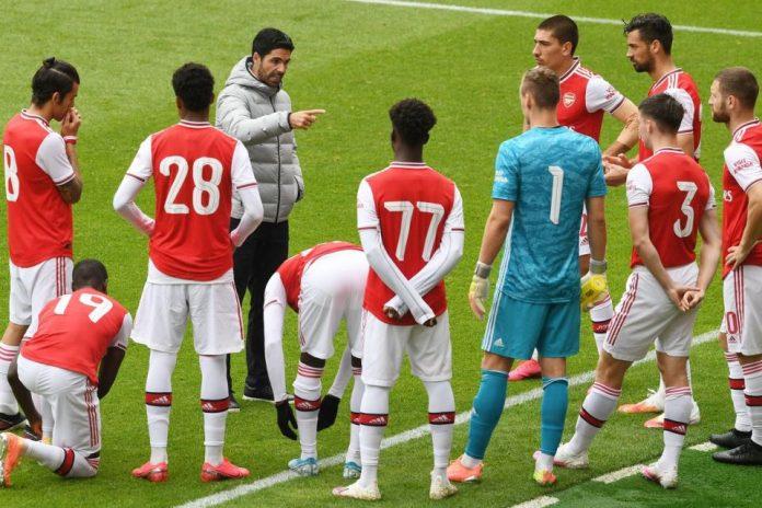 Masalah Sudah Mengakar, Arsenal Disarankan Rombak Total Skuadnya