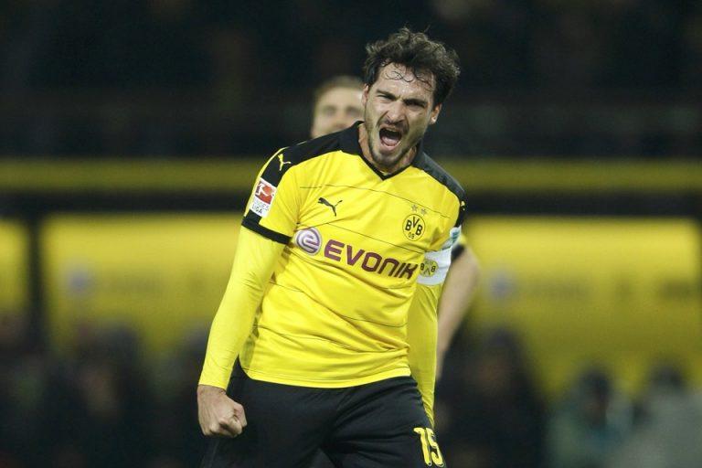 Mats Hummels Sesalkan Dortmund Banyak Kehilangan Poin di Paruh Pertama Musim