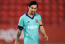 Messi Segera Cetak 700 Gol, Setien Kontribusinya Jauh Lebih Besar