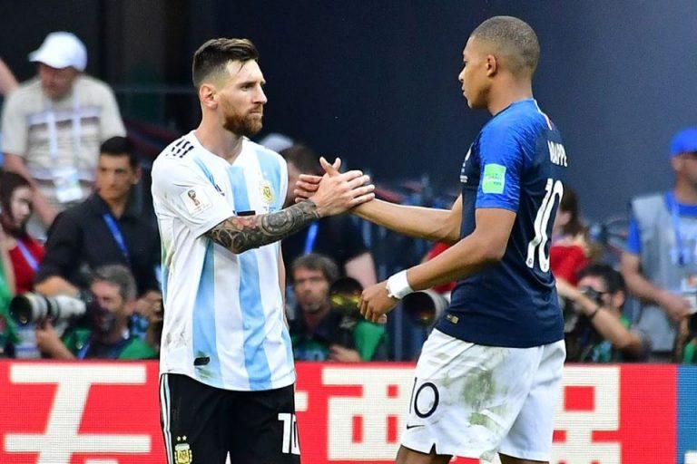Messi Urutan Ke-21 Pemain Paling Bernilai, Ronaldo Peringkat ke-70