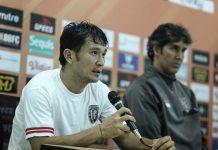Michael Orah Bali United