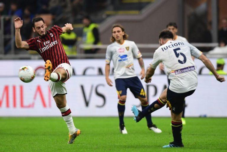 Prediksi Lecce Vs AC Milan: Pembuktian Rossoneri