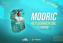 Gelandang Tua Madrid Punya Rating Tinggi di FIFA 20!