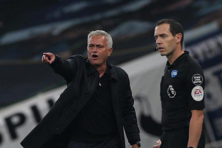 Mourinho Kesal United Sering Dapat Penalti