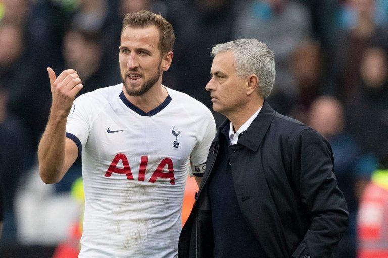 Mourinho Yakin Kane Tak Akan Tinggalkan Tottenham, Kenapa?