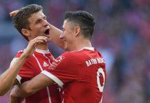Ronaldo atau Messi, Muller Justru Pilih Lewandowski, Kenapa?