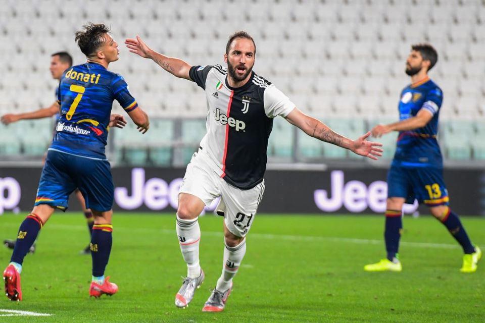 Musim Masih Panjang, Juventus Dilarang Lengah