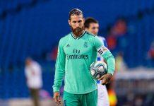 Negosiasi Kontrak Masih Mandek, Zidane Dukung Ramos Pensiun Di Madrid