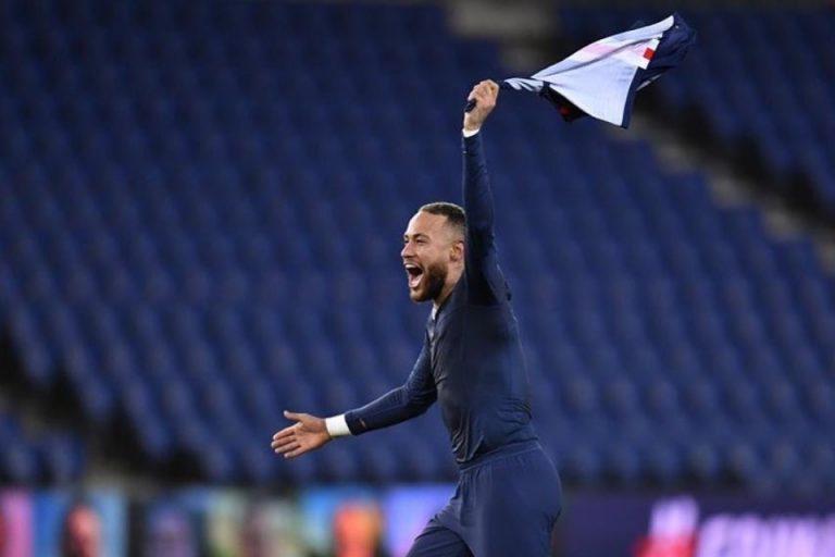 Neymar dan Ambisi PSG Merebut Trofi Liga Champions