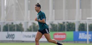 Nuno Gomes, Ronaldo Mampu Beradaptasi Dimana Saja