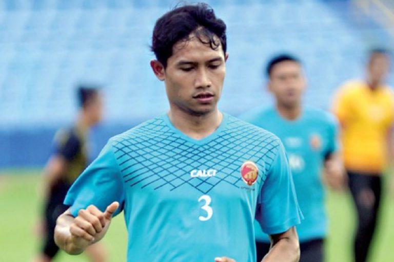 Harapan Pemain Sriwijaya Terkait Wacana Liga Dilanjutkan