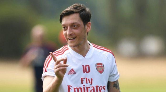 Jarang Dimainkan, Nasib Punggawa Arsenal Mulai Dipertanyakan