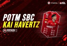 Cara Dapatkan Wonderkid Leverkusen dengan Rating Tinggi di FIFA 20
