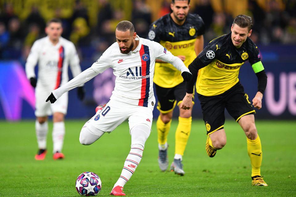 PSG Juara Liga Champions, Neymar Bisa Kunci Ballon d'Or Tahun Ini