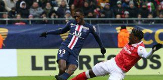 PSG Kecewa Tanguy Kouassi Memutuskan Pergi Ke Bayern