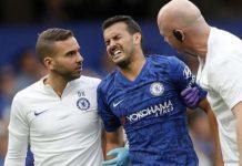 Demi Tim Italia, Winger Gaek Tolak Main dengan Chelsea!