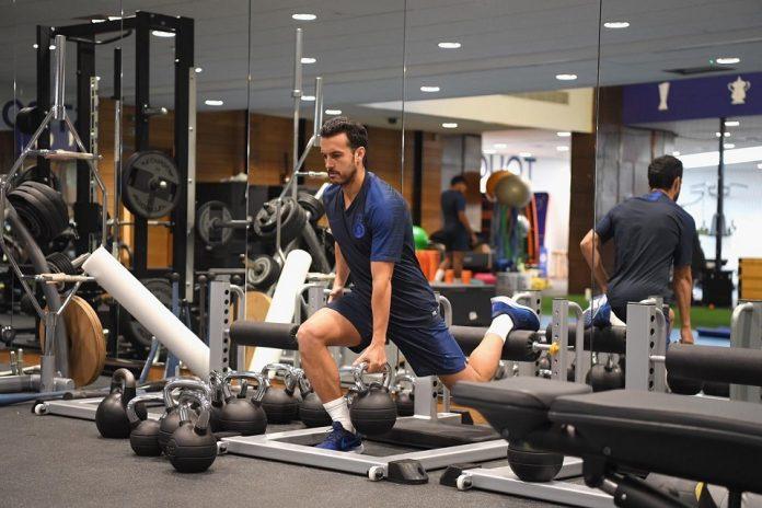 Pedro Rodriguez Chelsea Akan Hengkang