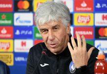 Pelatih Atalanta Menilai Kritik Valencia Sangat Menyerang dan Buruk