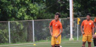Pemain Muda Persija Ini Berharap Bisa Memikat Hati Shin-Tae Yong