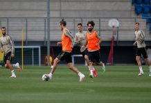 Perseteruan Zidane dan Bale Kian Memanas