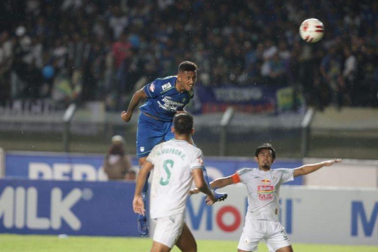 Persib Optimis Liga 1 Dilanjutkan Bulan Juli