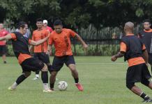 Persija Jakarta Training