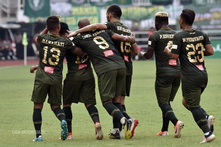 Liga 1 2020 Belum Jelas, Tira-Persikabo Tetap Genjot Latihan