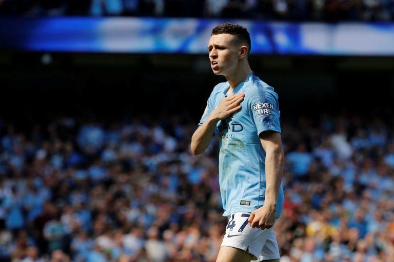 Hal Ini yang Membuat Phil Foden Jadi Pemain Andalan Manchester City