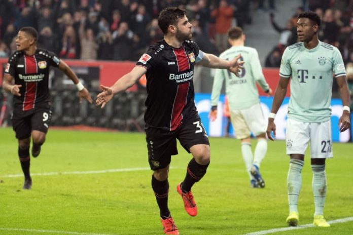 Prediksi Leverkusen vs Bayern Munchen Ujian Berat Untuk Tuan Rumah