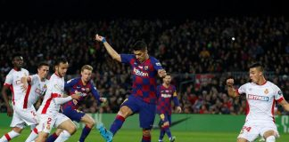 Prediksi Mallorca vs Barcelona Ujian Awal Sang Juara Bertahan