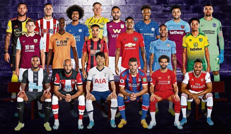 20 Klub Liga Inggris Alami Kerugian Triliunan Rupiah