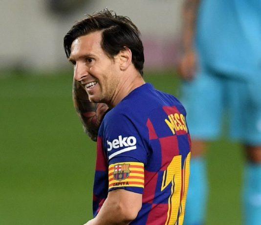 Presiden LaLiga Berharap Messi Lakukan Ini, Apa