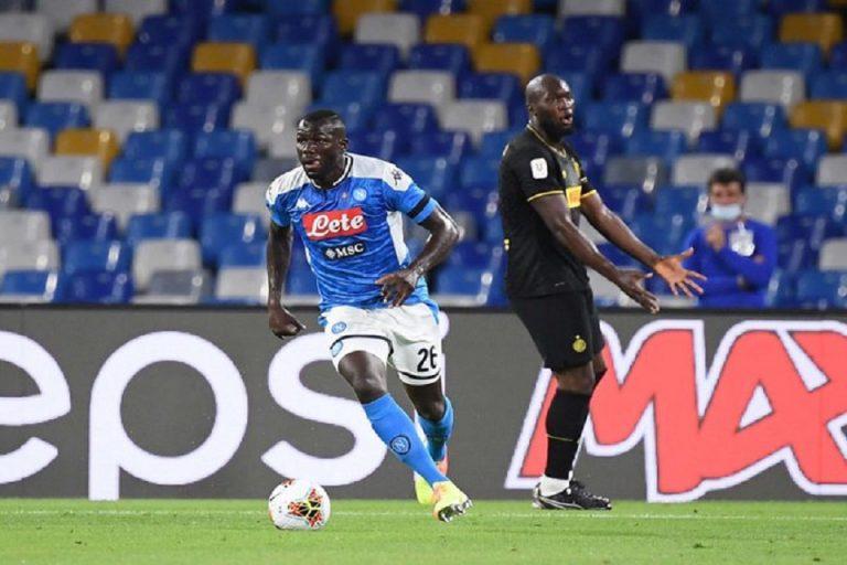 Presiden Napoli Tegaskan Harga Untuk Dua Pemainnya