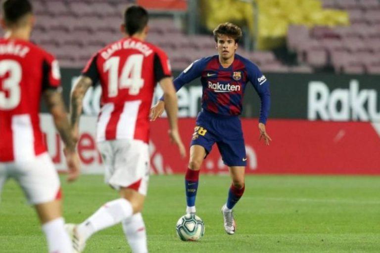 Statistik Membuktikan, Wonderkid Barcelona Ini Lebih Baik dari Suarez dan Griezmann