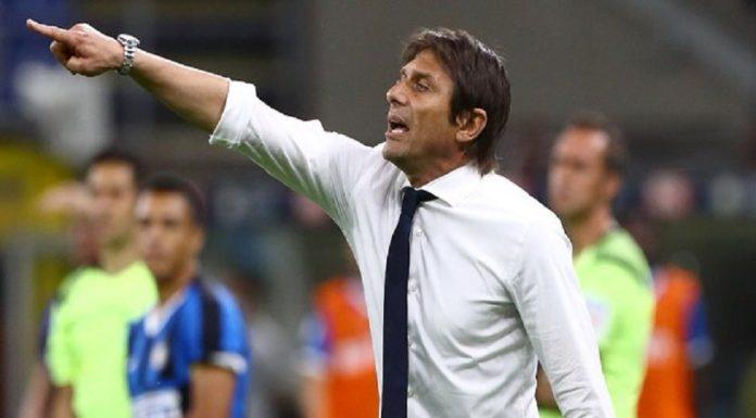 Raih Kemenangan, Conte Optimis Geser Juventus dan Lazio