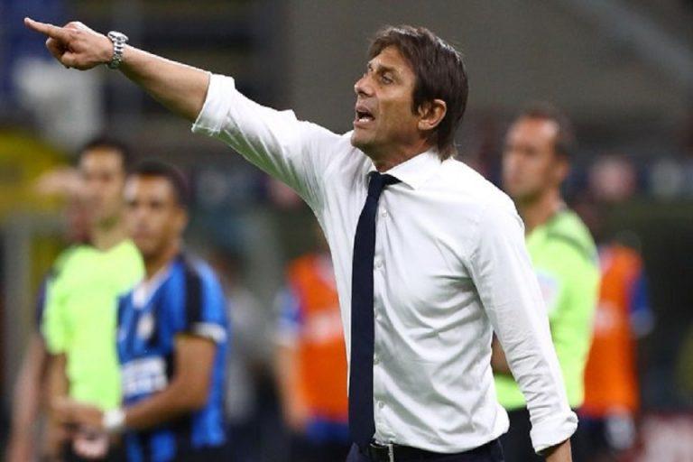 Tak Salahkan Pemainnya, Conte Tanggung Jawab Penuh atas Kekalahan dari Bologna