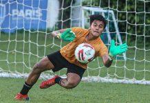 Rakasurya Handika Bali United