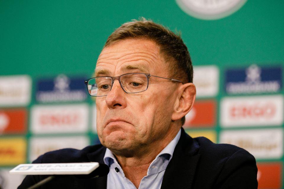 Andai Bergabung, Juru Taktik Jerman Tempati Posisi Tak Biasa di Raksasa Serie A
