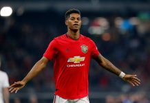 Rashford Dipercaya Layak Jadi Kapten Masa Depan Manchester United