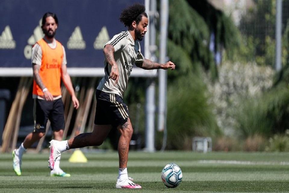 Real Madrid Tolak Tawaran Baik Atletico
