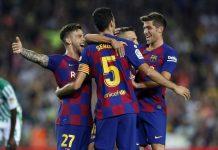 Rivaldo Keluhkan Sikap Barcelona yang Mulai Abaikan Jebolan La Masia