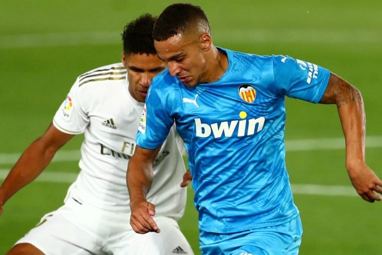 Gol Rodrigo Moreno Dianulir, Pelatih Valencia Pertanyakan Keputusan VAR