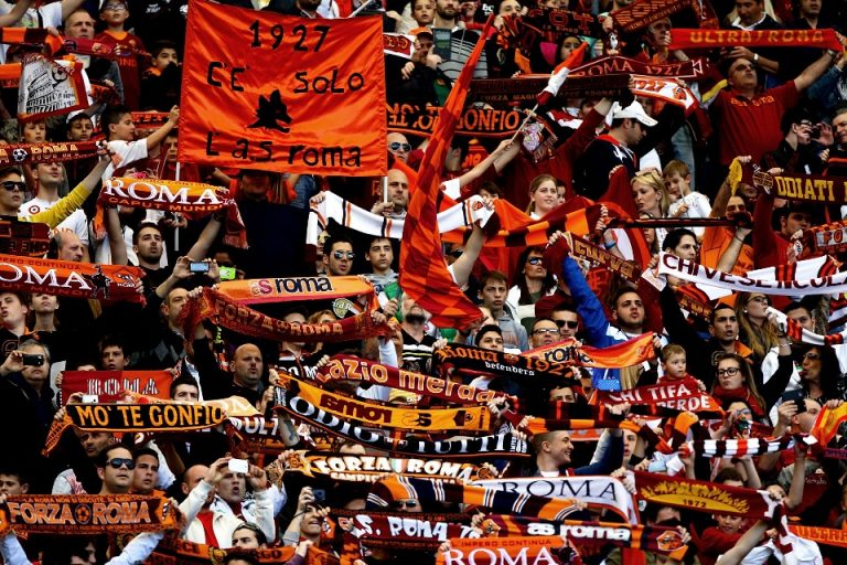 Penonton Liga Italia Baru Diizinkan Kembali ke Stadion Tiga Bulan Lagi, Ada Apa?