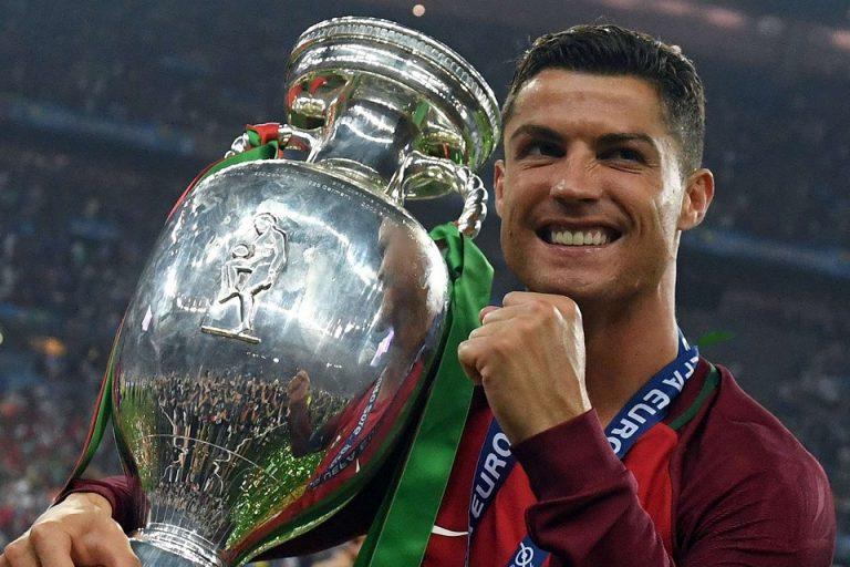 Cristiano Ronaldo, Sosok yang Tidak Suka Kegagalan