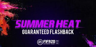 Cara Cepat Dapatkan Pack Summer Heat di FIFA 20