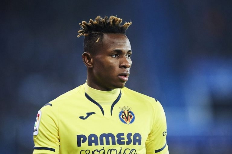 Pemain Villarreal Ungkap Alasan Dirinya Batal Bergabung ke Arsenal