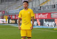Bundesliga Batalkan Ancaman Sanksi Terkait Dukungan kepada George Floyd