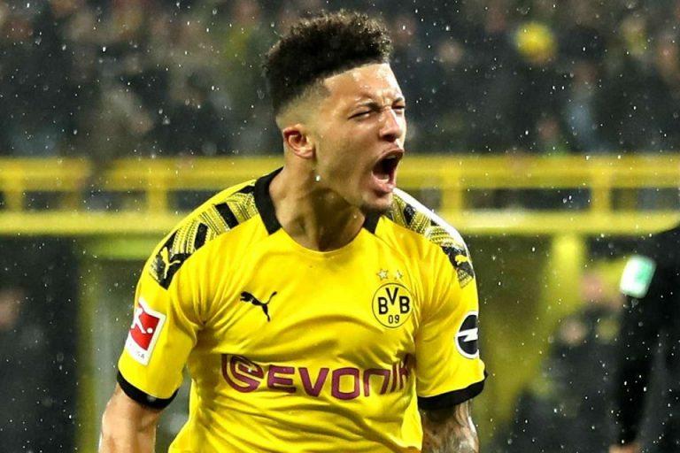 Kalah Bersaing dengan MU, Chelsea Berhenti Kejar Bintang Dortmund