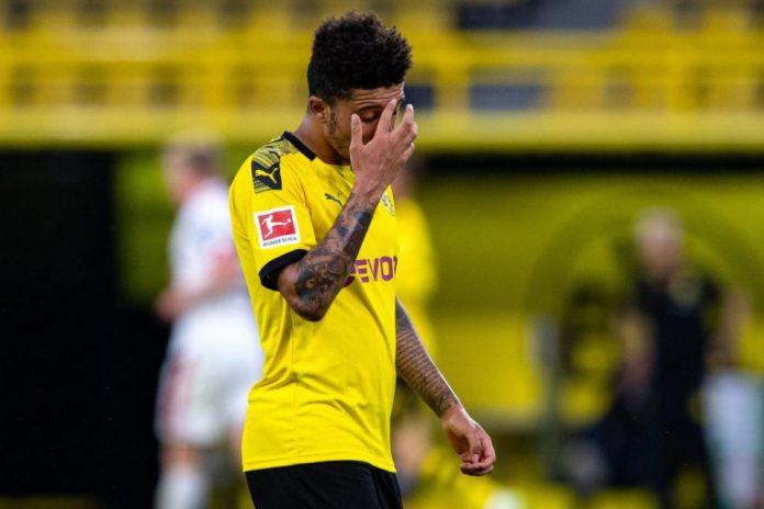 Demi Sancho, United Siap Tendang Lima Pemainnya, Siapa Saja?