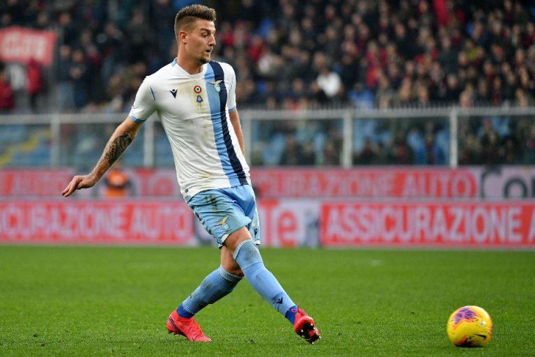Lazio Minta 100 Juta Euro Buat Peminat Milinkovic-Savic